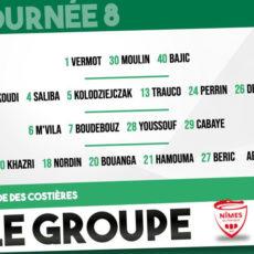 Nîmes 0-1 ASSE: Mathieu Debuchy, une tête en or!