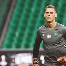 U19: Stefan Bajic retenu en Équipe de France