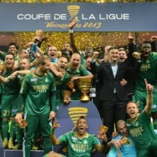 La Coupe de la Ligue supprimée très prochainement !