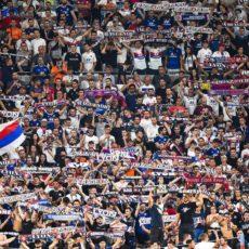 ASSE – OL : Lyon cache mal l'écoeurement pour ses supporters