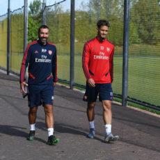 ASSE: William Saliba opéré, Arsenal s'occupe de sa guérison
