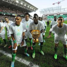 La LFP «suspend» la coupe de la Ligue
