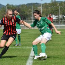 U20: Melody Lapierre sélectionnée