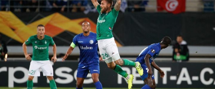 EL : L'ASSE rate son retour en Coupe d'Europe…