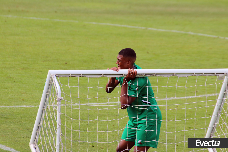 U20 : Youssouf au repos, la France gagne