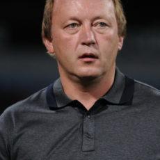 L'entraîneur d'Oleksandria impressionné par le Chaudron