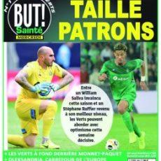 Bordeaux – ASSE (0-1): les braqueurs du Matmut Atlantique passés en revue