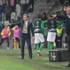 ASSE : Plus de temps à perdre, Puel met la pression sur ses joueurs