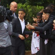 ASSE, FC Nantes – Mercato : un prétendant va relancer Hatem Ben Arfa !