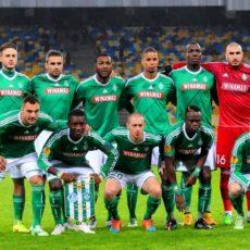 Les stéphanois ont rendu hommage à KMP avant le match contre Amiens