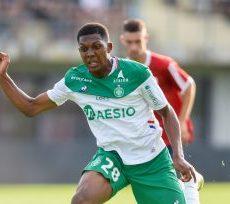 Girondins – Mercato : l'ASSE a fait franchir un cap à Zaydou Youssouf