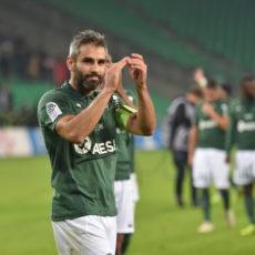 ASSE: les Girondins, le début de saison, Youssouf… Perrin passe à confesse avant Bordeaux