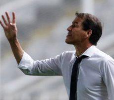 OL : Rudi Garcia avait aussi préparé son coup à l'ASSE