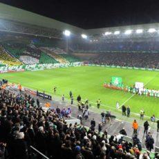 Deux matchs à huis clos pour les Verts