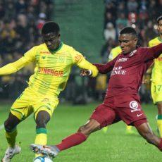 FC Nantes : Youan et Blas veulent bien fêter les 20 ans de la Brigade Loire