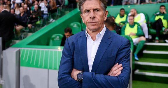 ASSE : Pierre Ménès souligne un joli coup de Claude Puel !