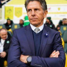 Mercato – ASSE : Cet espoir du club qui s'enflamme pour l'arrivée de Puel !