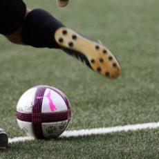 Chamalières obtient le nul contre Saint-Etienne