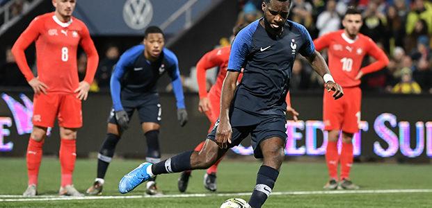 Retour sur la prestation des Stéphanois avec l'équipe de France Espoirs
