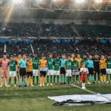 Avant-match #FCOASSE: croire en l'Europe!