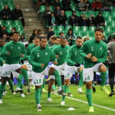 #ASSEASM : L'album photos de la rencontre