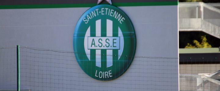 CDL : Nîmes – Saint-Etienne le mercredi à 21h05