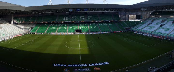 Edit : Le stade Geoffroy-Guichard théâtre de la finale 2022-2023 de l'Europa Conférence League ?