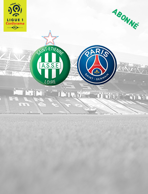 ASSE / PARIS