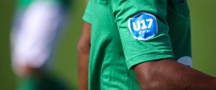 U17: la rencontre de dimanche reportée