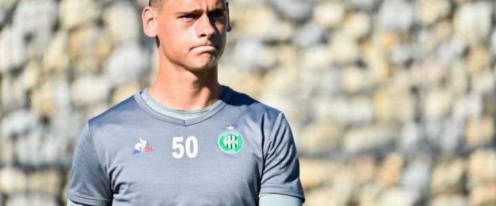 Bajic sélectionné pour le 1er tour de l'Euro 2020