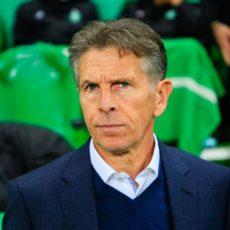 Avec Palencia et Diousse face à Nantes, le groupe des Verts