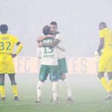 ASSE (Débat): quel joueur stéphanois vous a le plus épaté à Nantes?