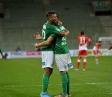 ASSE – AS Monaco (1-0) : LFP, supporters…Benjamin Lecomte enrage