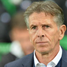 ASSE – Mercato: Claude Puel lorgnerait une pépite du Red Star!