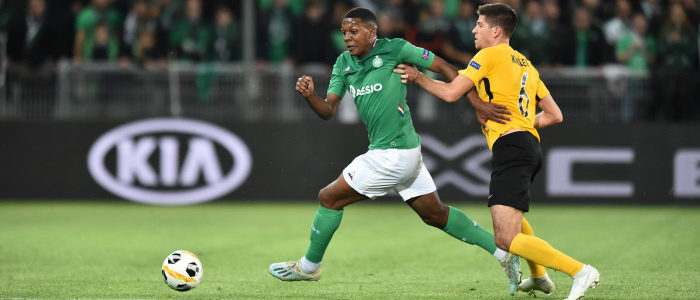 ASSE – Mercato : Zaydou Youssouf donne d'immenses regrets aux Girondins