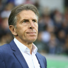 ASSE: Claude Puel a déjà marqué un attaquant stéphanois