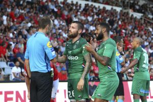 ASSE : FC Nantes, Ligue Europa, nouveau poste… Debuchy passe à table