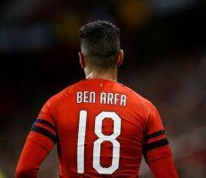 FC Nantes, ASSE – L'oeil de Denis Balbir: «Hatem Ben Arfa joue avec le feu»