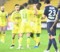 FC Nantes – ASSE : les Canaris ne sont pas inquiets avant de recevoir les Verts