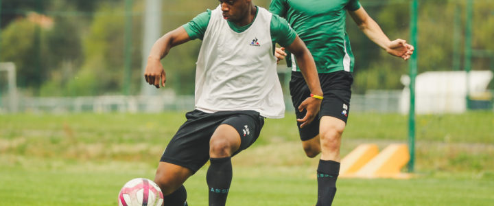 Le week-end de l'Etrat : les U19 à deux doigts de faire tomber le leader