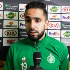 Ryad Boudebouz : «C'est dommage et frustrant»