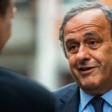 Mercato – ASSE : Un retour chez les Verts ? La réponse de Michel Platini !