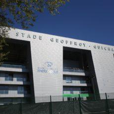 Le XV de France à Geoffroy-Guichard en novembre prochain
