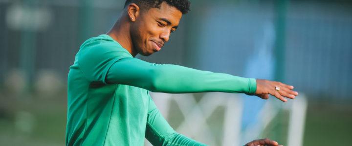 Fofana : «Très fier de marquer mon premier but ici»