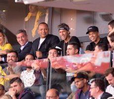 Les infos du jour: Neymar Sr sort du silence, ça chauffe toujours à l'OL!