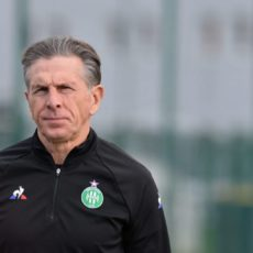 Ligue 1 : les compositions des matches de 19h (Beric titulaire à l'ASSE)
