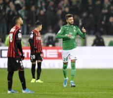 Résultats Ligue 1 : l'ASSE cartonne, le Stade Rennais confirme (terminé)