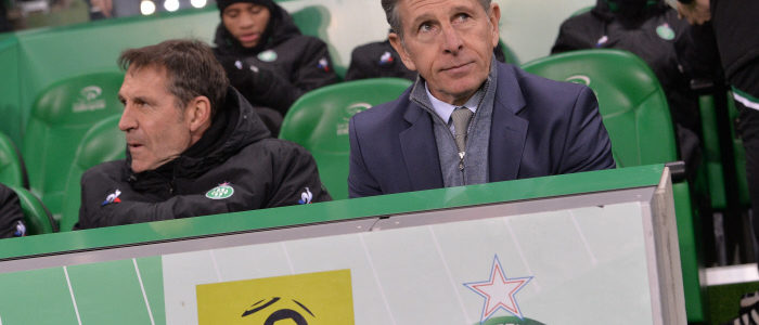 ASSE – OGC Nice (4-1): Claude Puel valide son ultime coup gagnant