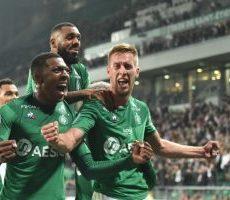 ASSE – Mercato: Robert Beric recalé par un club de Ligue 1