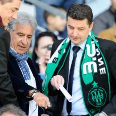 ASSE– Exclu : Puel, résultats, Platini…le Maire de Saint-Etienne répond à tout